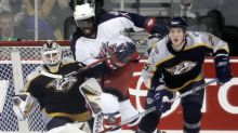 Hockey makes progress in midst of awakening about racism