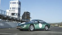 Legendary Aston Martin could become most expensive British car to sell on home soil