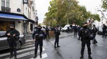 """Attaque à Paris : mettre des policiers devant les sites à risque est """"extrêmement chronophage, mais pas nécessairement efficace"""", selon Synergie Officiers"""