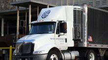 Sysco Stock Slides Lower on Q1 Earnings Miss