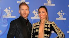 'Strictly's' Katya Jones shocks husband Neil with weird confession