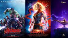 超過10套迪士尼電影將於2019年上映 預告片及上映日期一次過睇!