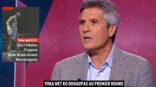 Boxe - Lourds - Jean-Philippe Lustyk sur Tony Yoka: «Personne n'imaginait une victoire aussi expéditive»