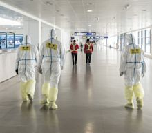 China Concealed Extent of Virus Outbreak, U.S. Intelligence Says
