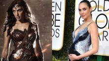 'Wonder Woman' Gal Gadot Shot Movie Scenes While 5 Months Pregnant