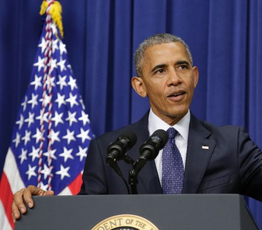 Obama on Russia trying to tip US vote: 'anything is possible'