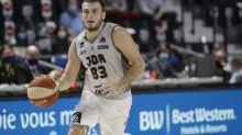 Basket - LDC - Ligue des Champions: pas de finale pour Dijon, battu en demies par Burgos