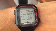 Sem provas de rua, maratonista corre 42 quilômetros na sala de casa