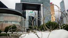 Hong Kong loses US 'special status' -- what next?