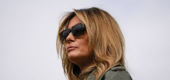 Melania Trump's homeland cools on famous daughter