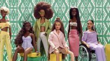 Barbie Just Got a Makeover For Black History Month