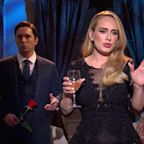 Single Adele Breaks Into Song As Worst 'Bachelor' Contestant Ever In 'SNL' Sketch