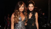Demi Lovato 'heartbroken at news of Selena Gomez's breakdown'