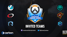 The Overwatch Carbon Series is the next North American tournament