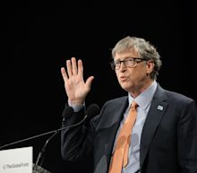 Bill Gates is spending billions to 'save months' on a coronavirus vaccine