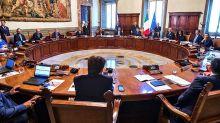 Cdm atteso per le 22: i temi sul tavolo del governo
