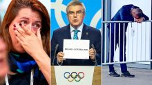 Absolute devastation as Sweden's bid for 2026 Olympics rejected