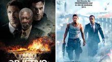 La prueba de que Hollywood estrena dos veces la misma película cada año