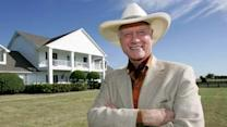 Hagman Missed on 'Dallas' Set
