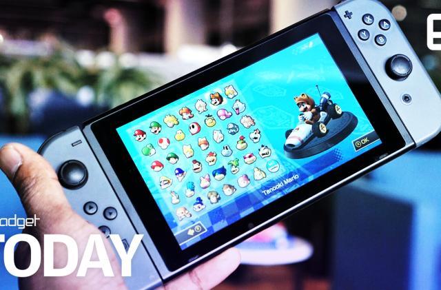 'Mario Kart Tour' beta will arrive on phones next month