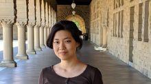 Meet Grace Tang, the Singaporean data scientist working at Netflix