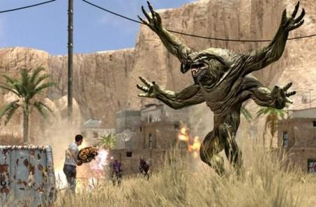 Serious Sam 3 now in Steam Workshop, mods incoming