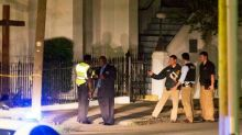 Faith Community Rallies Around Charleston Church After Shooting
