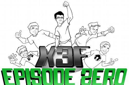 Xbox 360 Fancast Episode Zero