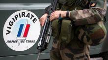 """Terrorisme: le niveau """"urgence attentat"""" du plan Vigipirate activé pour la 2e fois depuis sa création"""