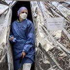 Fears of a coronavirus pandemic grows