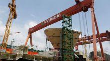 Hyundai's $1.8 billion deal with Daewoo hits EU antitrust hurdle
