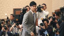 Why the Shohei Ohtani sweepstakes may trigger an MLB investigation