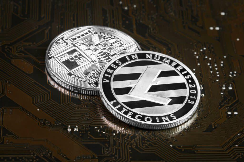 How to buy Litecoin