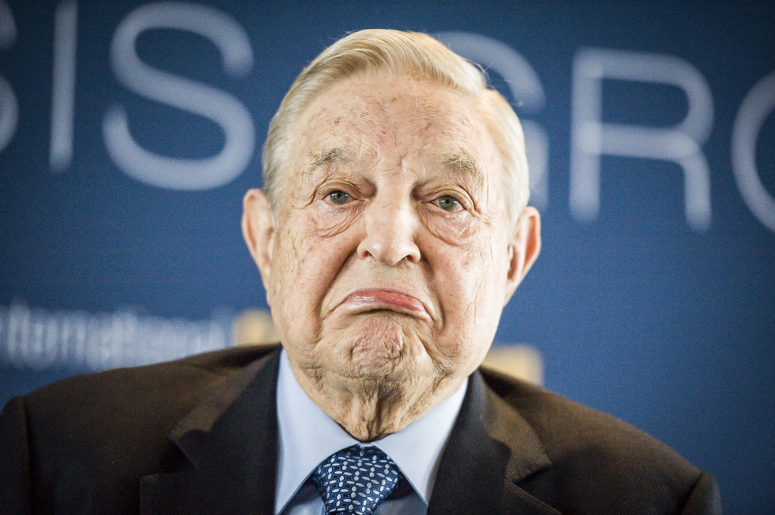 <p>Soros is one of the world's most famous speculators - who sees the market as something to place highly leveraged bets on rather than invest in.</p>  <p>He cemented his reputation by shorting the pound on Black Wednesday in 1992, and making $1 billion from the collapse of the British currency and the near-collapse of the Bank of England.</p>  <p>He is another noted philanthropist, giving primarily to human rights, public health and education charities.</p>