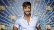 Giovanni Pernice wants the challenge of same-sex 'Strictly' partner