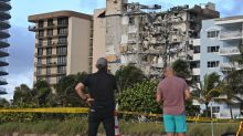 How long can someone survive in rubble? What to know after condo collapse near Miami