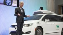 Free rides offered by Alphabet's Waymo autonomous cars