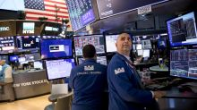 Stock market news live updates: Stock futures drop as Europe grapples with virus surge