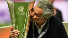 Jose Mourinho Quotes In Full: Manchester United Boss' Reaction To Europa League Win