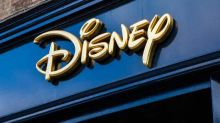 Has Walt Disney Topped Out?