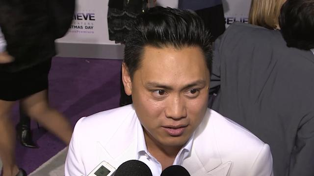Jon M. Chu Defends Justin Bieber Behavior - Believe Interview