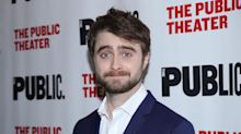 Daniel Radcliffe Explains His Absence From Social Media