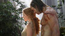 Alexander Skarsgard Reveals Insane Diet For Tarzan Movie