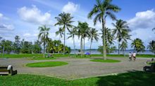 Pasir Ris, a town close to nature and the sea