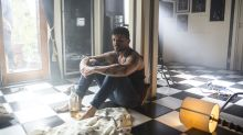 Peter Andre transforms into heroin addict for first movie role