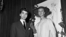 Karl Lagerfeld's legacy: The Chanel designer's career in pictures