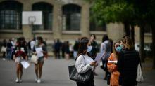 """Masques gratuits : """"La santé, c'est une responsabilité de l'État"""", estime Agnès Le Brun, vice-présidente de l'Association des maires de France"""