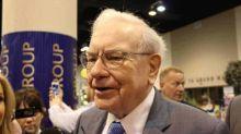 10 Mrd. US-Dollar in 3 Wochen: Wenn Warren Buffett so weiter investiert, ist sein Cashberg im Mai verschwunden!