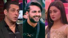 Bigg Boss 13: Rashami Desai In SHOCK As Vishal Aditya Gets More Votes Than Her; Salman Khan Is NOT Joking