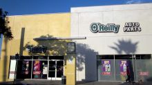 IBD Stock Of The Day O'Reilly Auto Parts Flashes 2 Bullish Signals, Nears Buy Point